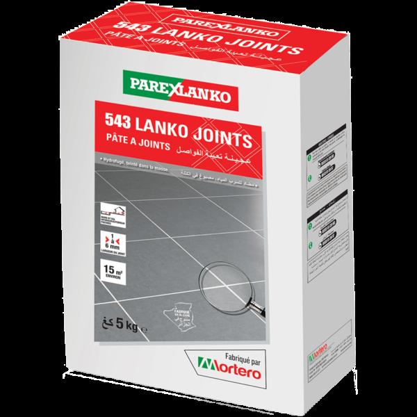 543 Lanko Joints