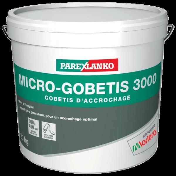 Micro Gobetis 3000